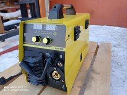 Сварочные аппараты - Полуавтомат сварочный МИГ-200, 0