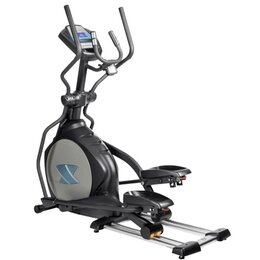 Эллиптические тренажеры - Эллиптический тренажер Spirit Fitness XE520S, 0