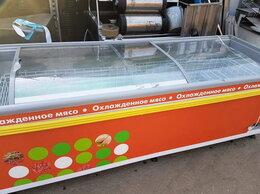 Холодильные витрины - Ларь-бонета морозильная Кoldice SF 2500, 0