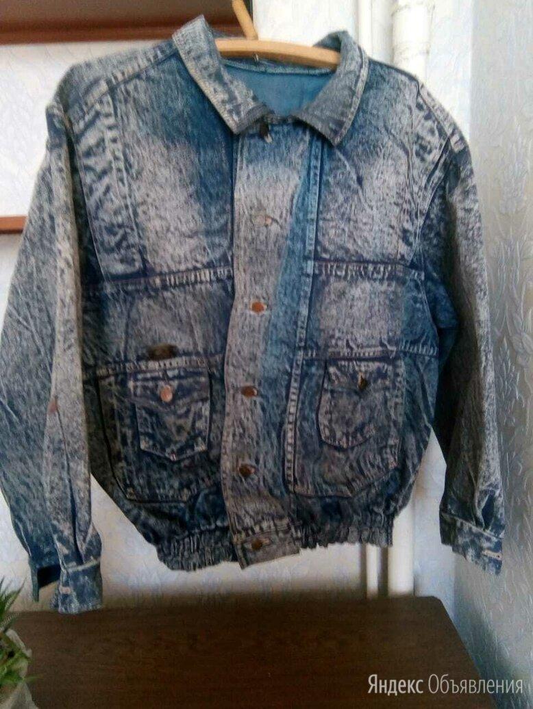 куртка мужская по цене 900₽ - Куртки, фото 0