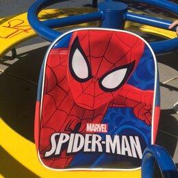 Рюкзаки, ранцы, сумки - Рюкзак детский «Человек-паук», 0