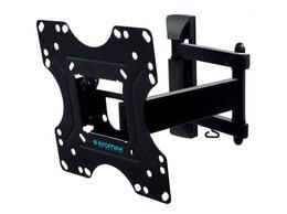 Кронштейны, держатели и подставки - Кронштейн для LED/LCD телевизоров Kromax OPTIMA-21, 0