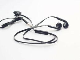 Наушники и Bluetooth-гарнитуры - Наушники проводные с микрофоном Langsdom IN5,…, 0