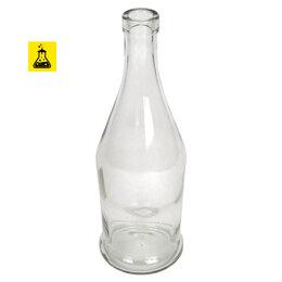 Этикетки, бутылки и пробки - Бутылка, 0