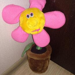 Мягкие игрушки - Цветок, 0
