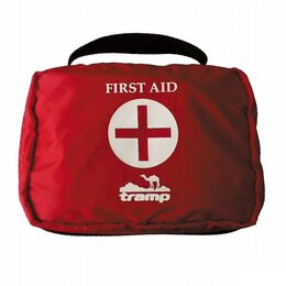 Рюкзаки - Аптечка First Aid S, Tramp, 0