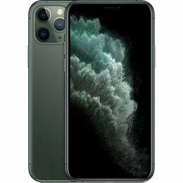 Мобильные телефоны - iPhone 11 Pro Max 64Gb Midnight Green (Темно-зеленый), 0