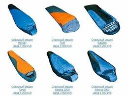 Спальные мешки - Спальные Мешки для Похода и Кемпинга Tramp, 0