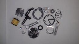 Для пневмоинструмента - Запасные части для поршневого компрессора…, 0