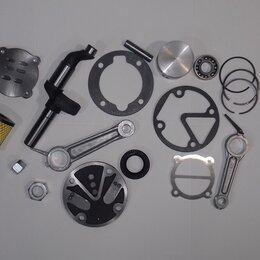 Аксессуары, запчасти и оснастка для пневмоинструмента - Запасные части для поршневого компрессора Remeza, Aircast LB-50, 0