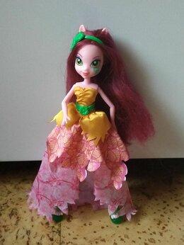 Куклы и пупсы - Кукла Equestria girls Эквестрия гёрлз Глориоза , 0