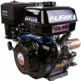 Двигатели - Двигатель 13лс Lifan 188FD электростарт,катушка 3А, 0