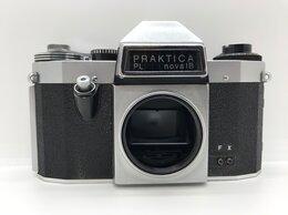 Пленочные фотоаппараты - Body Praktica PL Nova IB, M42 (Pentacon), 0