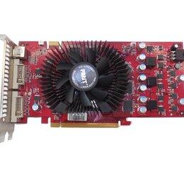 Видеокарты - Видеокарта PCI-E 384Mb GeForce Fx9600Gso Palit, 0