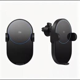 Держатели для мобильных устройств - Автомобильный держатель Xiaomi Wireless Car 20W …, 0