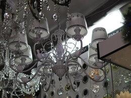 Люстры и потолочные светильники - Люстра с птичками, 0