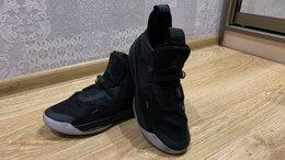 Кроссовки и кеды - Баскетбольные кроссовки Nike Air Jordan XXXIII, 0