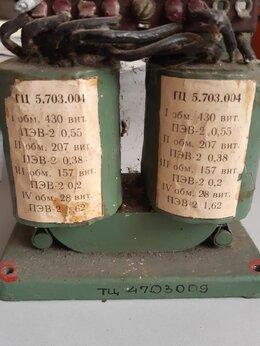 Трансформаторы - Трансформатор, 0