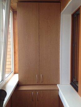 Шкафы, стенки, гарнитуры - Встроенный шкаф на балкон., 0