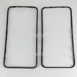 Корпусные детали - Рамка дисплея для iPhone XR, 0