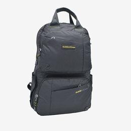 Рюкзаки - Рюкзак Volunteer V-2 черный, 0