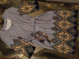 Домашняя одежда - Халат, 0