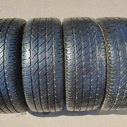 Шины, диски и комплектующие - Шины всесезонные бу Nitto Dura Grappler 265-60R18 4-2-1шт подбор, 0
