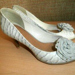 Туфли - Туфли модельные женские  , 0