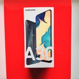 Мобильные телефоны - Телефон, Смартфон Samsung Gelaxy a30, 0