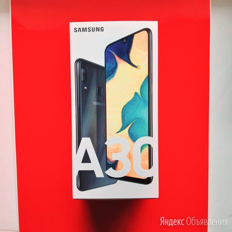 Телефон, Смартфон Samsung Gelaxy a30 по цене не указана - Мобильные телефоны, фото 0