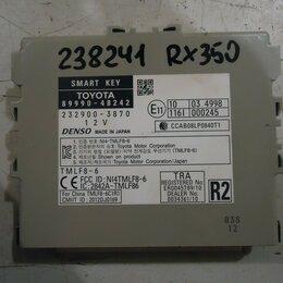 Системы Умный дом - Блок управления безключевым доступом SMART KEY, 0