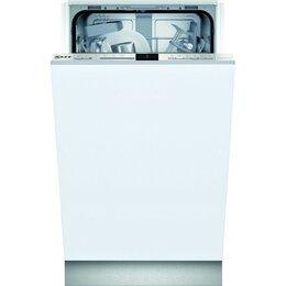Посудомоечные машины - Встраиваемая посудомоечная машина Neff S853HKX50R, 0