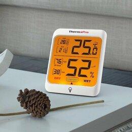 Метеостанции, термометры, барометры - Метеостанция ThermoPro TP-53, 0