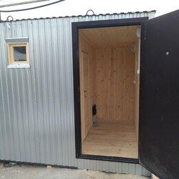 Готовые строения - Баня в Оренбурге, 0