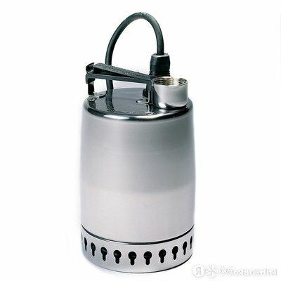 Дренажный насос Grundfos UNILIFT KP250-M-1 1x220-230V 50Hz 10mSCH по цене 25900₽ - Насосы и комплектующие, фото 0