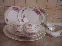 Сервизы и наборы - посуда столовая ЗиК, 0