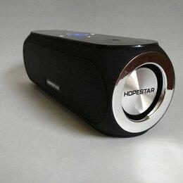 Портативная акустика - Bluetooth беспроводная колонка Hopestar H19 24W, 0