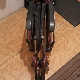 Приборы и аксессуары - Инвалидная коляска, 0
