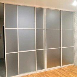 Шкафы, стенки, гарнитуры - Двери-купе. Раздвижные перегородки. Мателюкс, 0