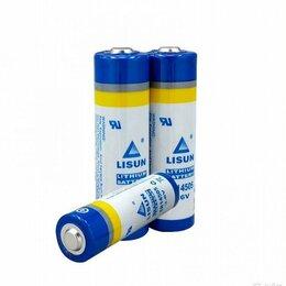 Батарейки - ER14505 Литиевая батарейка 2400 мАч, аа 3,6В, 0