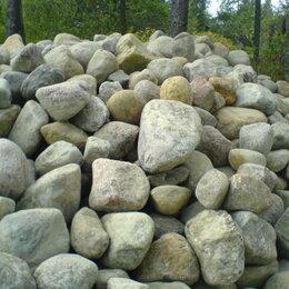 Садовые дорожки и покрытия - Камень негабарит, 0