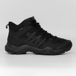 Ботинки - Ботинки BAAS (M20) , 0