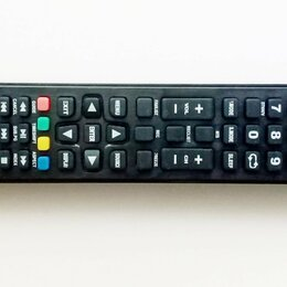 Пульты ДУ - Пульт для телевизора Dexp H32D7100E, 0