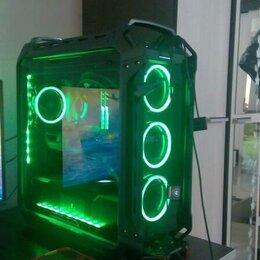 Настольные компьютеры - Сборка игрового компьютера, 0