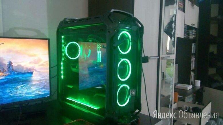 Сборка игрового компьютера по цене 30000₽ - Настольные компьютеры, фото 0