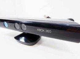 Игровые приставки - Kinect - кинект для xbox 360 + подстака / крепеж, 0