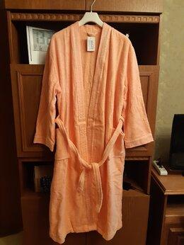 Домашняя одежда - Новый махровый халат коллекции Cleanelly, 0