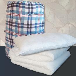 Матрасы - Комплект матрас, подушка, одеяло оптом и в розницу, 0