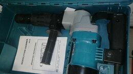 Отбойные молотки - Отбойный молоток электрический макита , 0