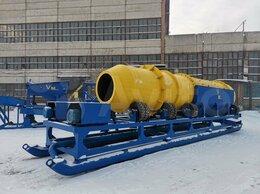 Производственно-техническое оборудование - Скруббер Бутара СБ-60, 0